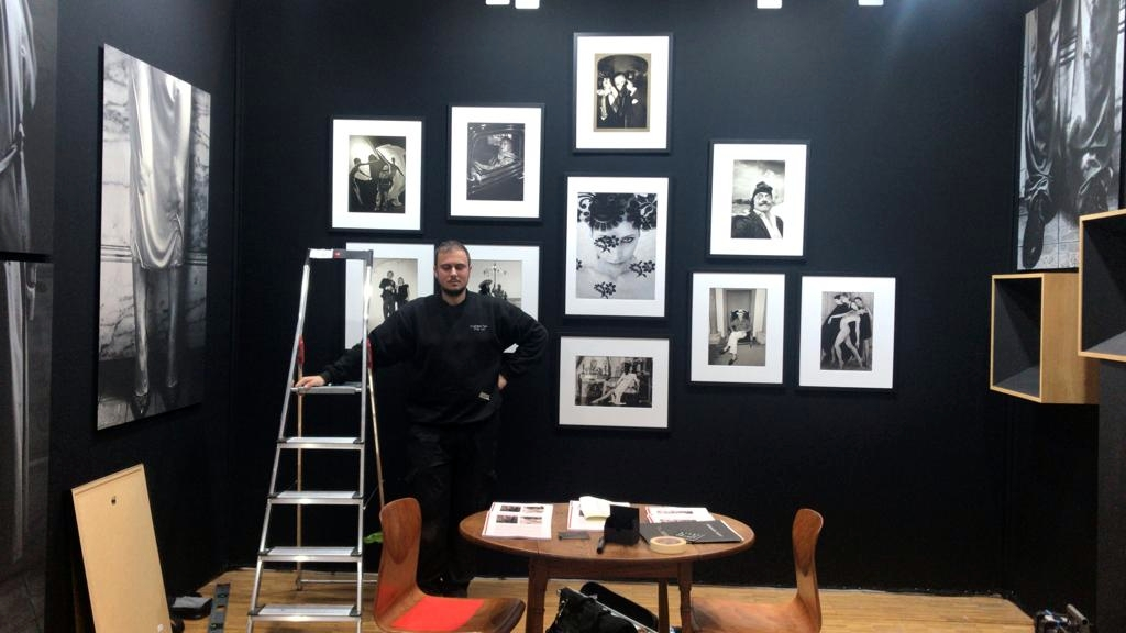Flux Zone @ foto fever Paris 2019